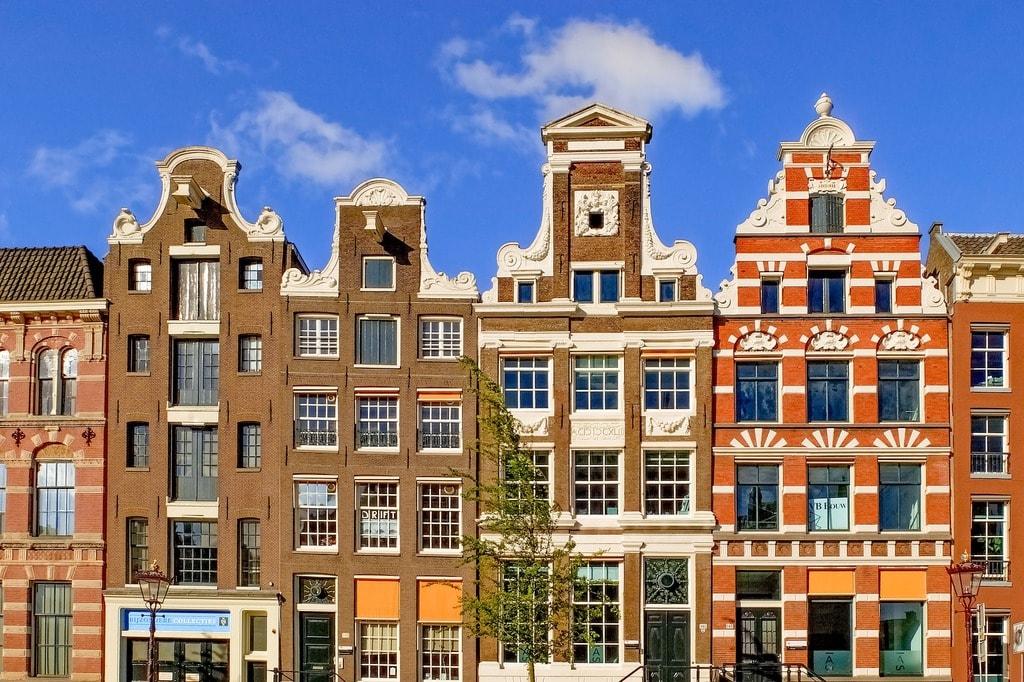 """สุดยอด""""ไอเดียตกแต่งบ้าน""""จากเนเธอร์แลนด์"""